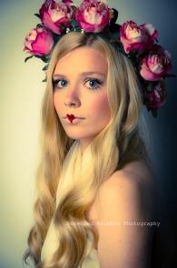 Model, Hannah