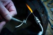 Micro welder
