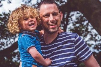 Matt & Tristan