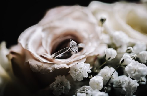 Wedding Photography by Rose and Rainbow Photography